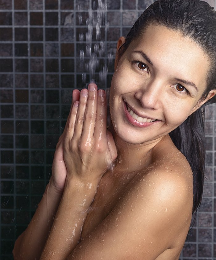 Leaking Shower Repair